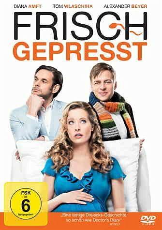 DVD »Frisch gepresst«