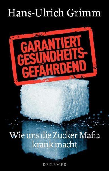 Gebundenes Buch »Garantiert gesundheitsgefährdend«