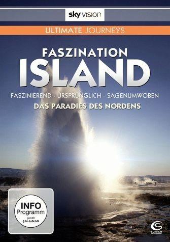 DVD »Faszination Island«