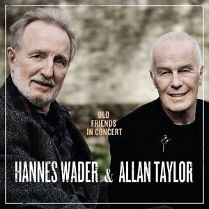 Audio CD »Hannes Wader; Allan Taylor: Old Friends In...«