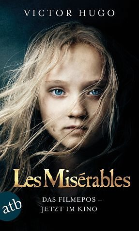 Broschiertes Buch »Les Misérables / Die Elenden«