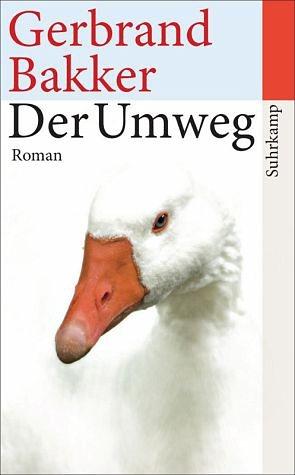 Broschiertes Buch »Der Umweg«