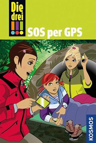 Gebundenes Buch »SOS per GPS / Die drei Ausrufezeichen Bd.36«