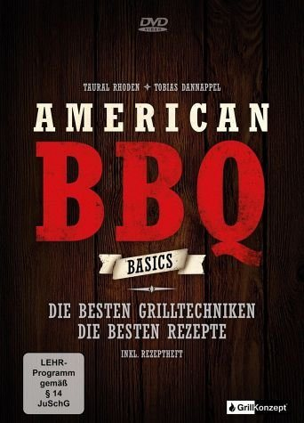 DVD »American BBC Basics«