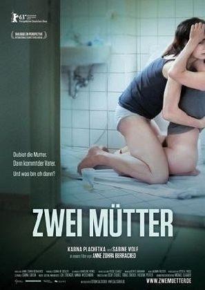 DVD »Zwei Mütter, 1 DVD«
