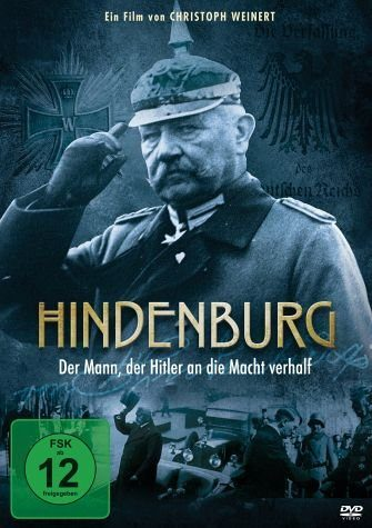 DVD »Hindenburg«