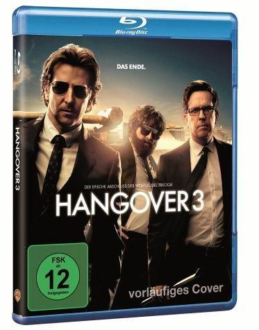 Blu-ray »Hangover 3«