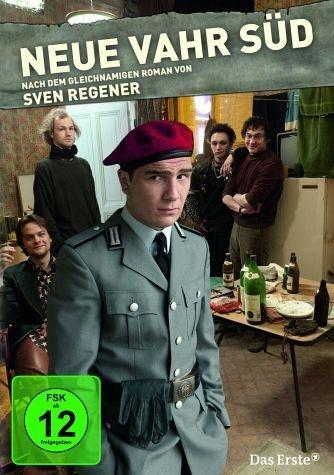DVD »Neue Vahr Süd«