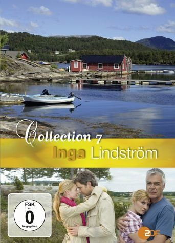 DVD »Inga Lindström Collection 07 (3 Discs)«