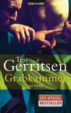 Broschiertes Buch »Grabkammer / Jane Rizzoli Bd.7«