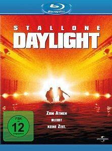 Blu-ray »Daylight«