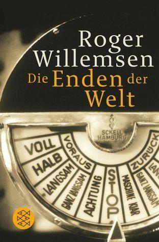 Broschiertes Buch »Die Enden der Welt«