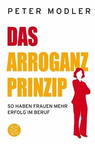 Broschiertes Buch »Das Arroganz-Prinzip«