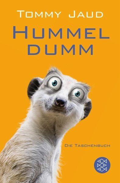 Broschiertes Buch »Hummeldumm«