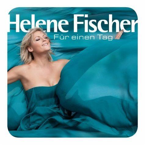 Audio CD »Helene Fischer: Für Einen Tag«