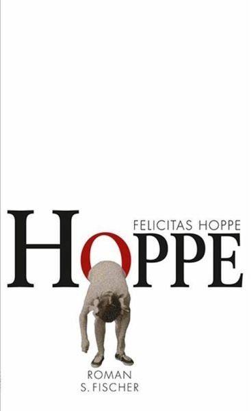 Gebundenes Buch »Hoppe«