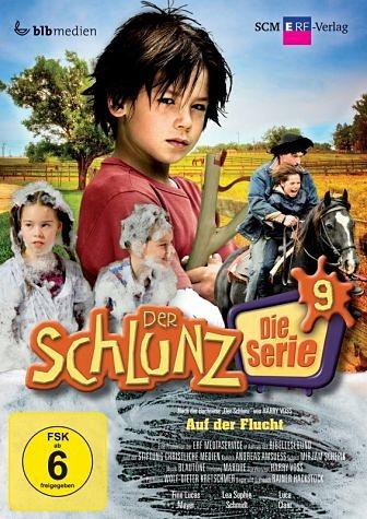 DVD »Der Schlunz - Die Serie, Folge 9«
