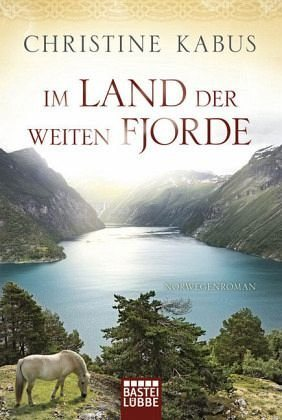 Broschiertes Buch »Im Land der weiten Fjorde«