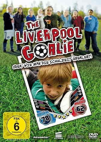 DVD »The Liverpool Goalie - Oder: Wie man die...«