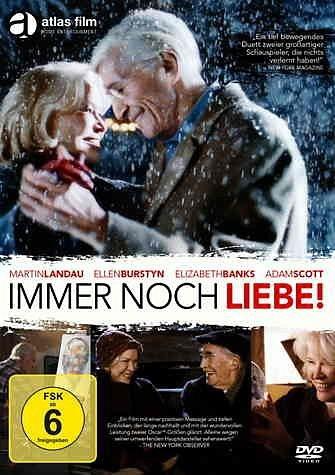 DVD »Immer noch Liebe«