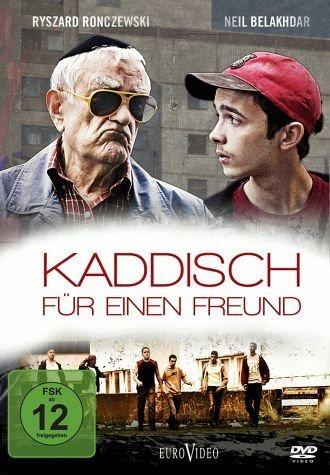 DVD »Kaddisch für einen Freund«