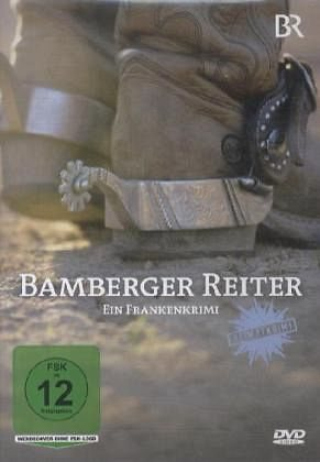 DVD »Bamberger Reiter - Ein Frankenkrimi«