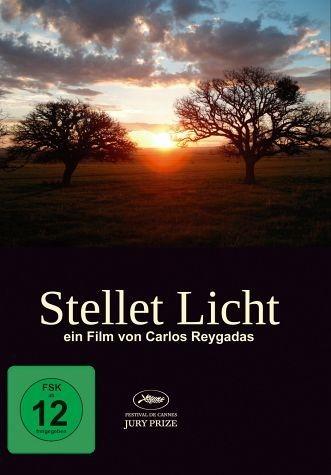 DVD »Stellet Licht«