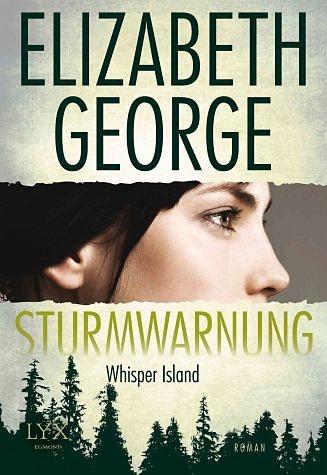 Broschiertes Buch »Sturmwarnung / Whisper Island Bd.1«
