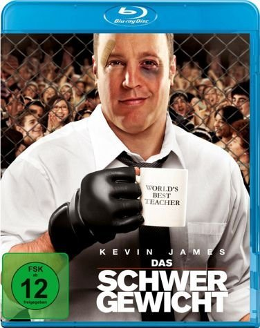 Blu-ray »Das Schwergewicht«