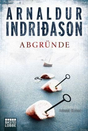 Broschiertes Buch »Abgründe / Kommissar-Erlendur-Krimi Bd.10«