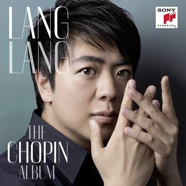 Audio CD »Frédéric Chopin: Lang Lang: The Chopin Album...«