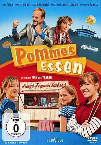 DVD »Pommes essen«