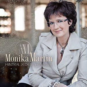 Audio CD »Monika Martin: Hinter Jedem Fenster«
