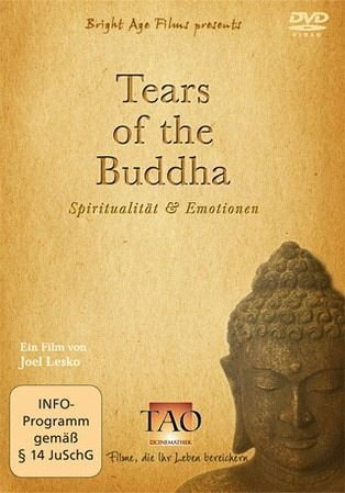 DVD »Tears of the Buddha - Spirituality and Emotions«