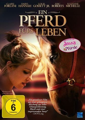 DVD »Ein Pferd fürs Leben«