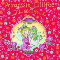 Gebundenes Buch »Prinzessin Lillifee und der kleine Drache /...«