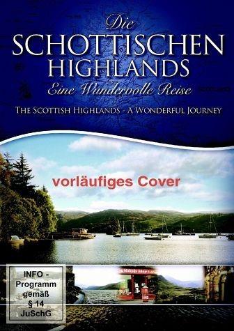 DVD »Die schottischen Highlands - Eine wundervolle...«
