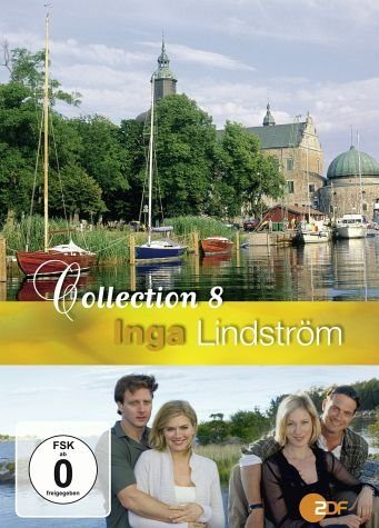 DVD »Inga Lindström Collection 08 (3 Discs)«