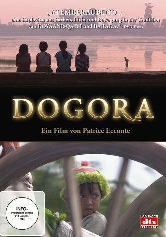 DVD »Dogora«
