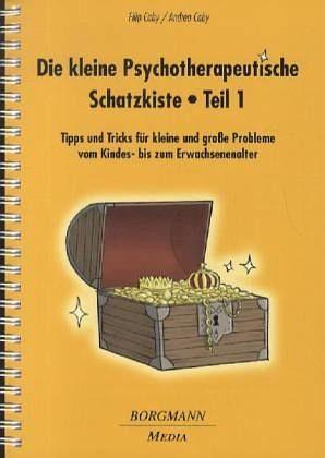 Broschiertes Buch »Die kleine Psychotherapeutische Schatzkiste -...«