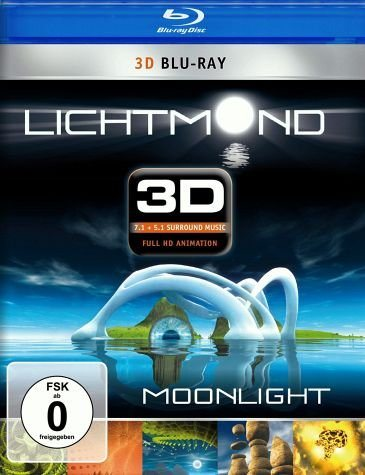 Blu-ray »Lichtmond (Blu-ray 3D)«