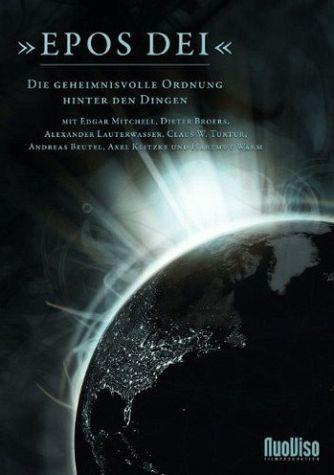DVD »Epos Dei - Die geheimnisvolle Ordnung hinter...«