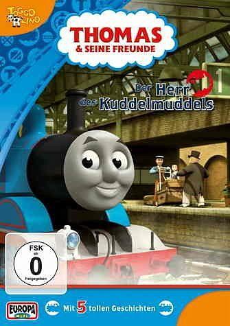 DVD »Thomas und seine Freunde (Folge 27) - Der Herr...«