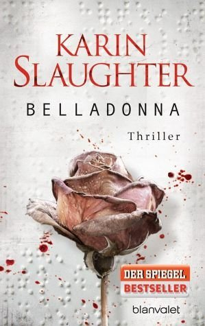 Broschiertes Buch »Belladonna / Grant County Bd.1«