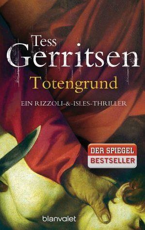 Broschiertes Buch »Totengrund / Jane Rizzoli Bd.8«