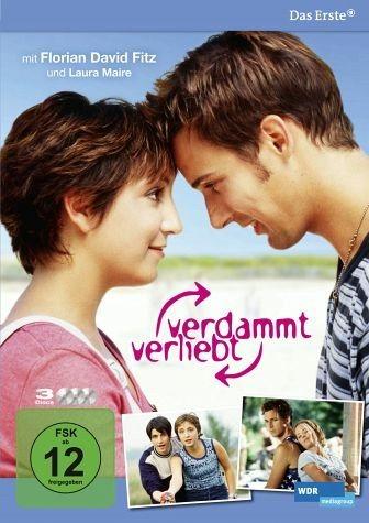 DVD »Verdammt verliebt (3 Discs)«