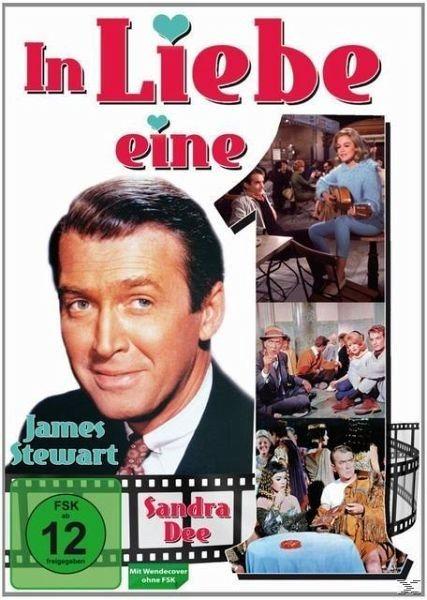 DVD »In Liebe eine 1«
