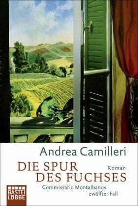 Broschiertes Buch »Die Spur des Fuchses / Commissario Montalbano...«