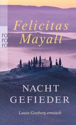 Broschiertes Buch »Nachtgefieder / Laura Gottberg Bd.7«