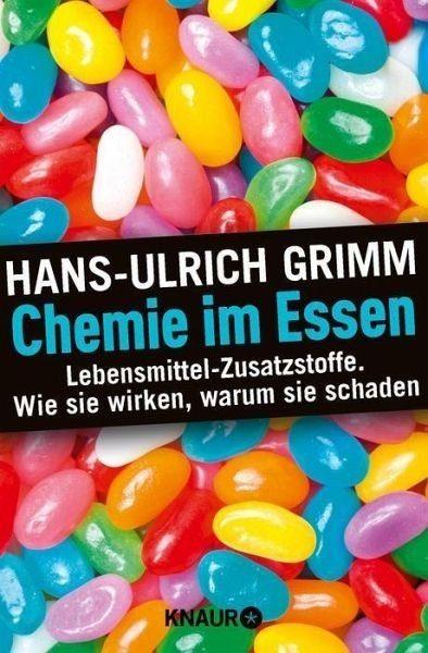 Broschiertes Buch »Chemie im Essen«